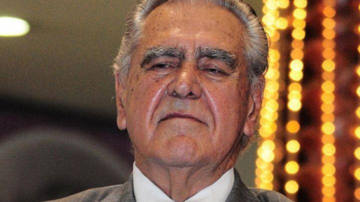 Famoso actor de Televisa revela que no cree en vacunas y usa dióxido de cloro contra Covid-19