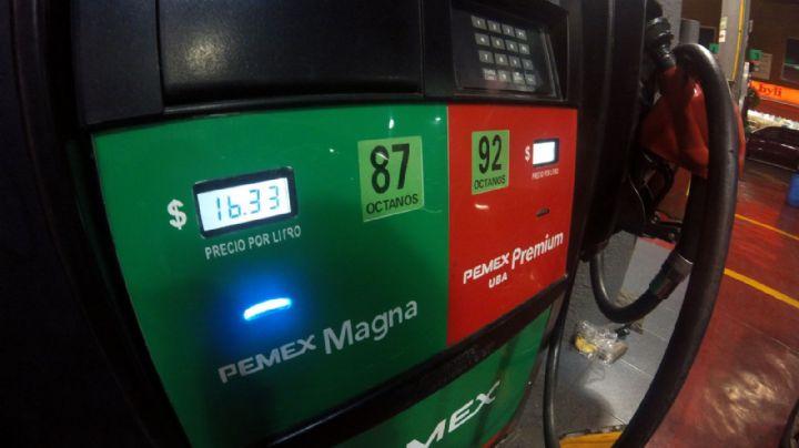 Para evitar 'gasolinazos': La estrategia de Hacienda ante la alza en crisis Covid-19
