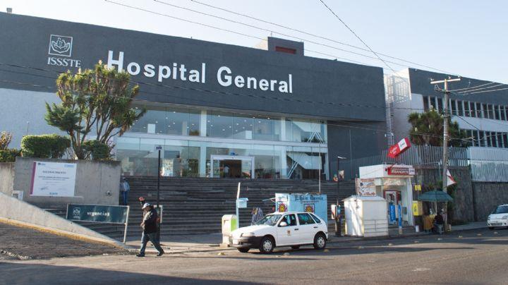 ¡Terrible! Hospital del Issste intercambia 2 cadáveres; uno todavía está desaparecido
