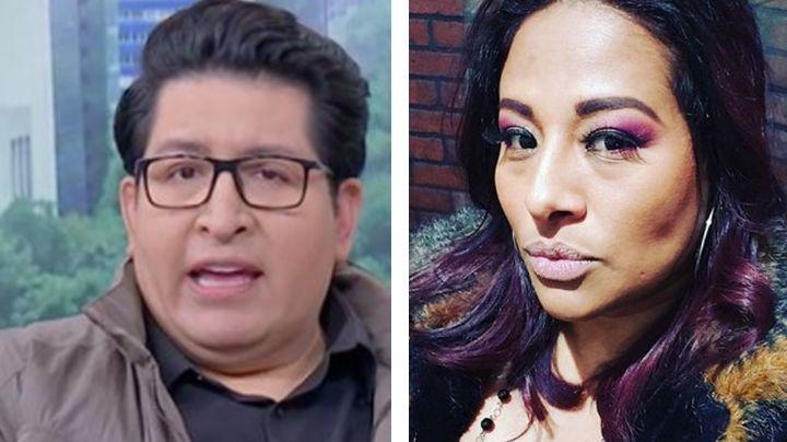 """Kaffie estalla contra Toñita por destrozar a Cynthia Rodríguez: """"Mejor ponte a hacer tamales"""""""