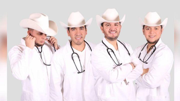 'Vamos Bien', tema de Calibre 50 para honrar a médicos que trabajan contra el Covid-19