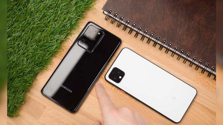 ¡Impresionante! Descubre los 5 celulares que harán del 2021 el mejor año