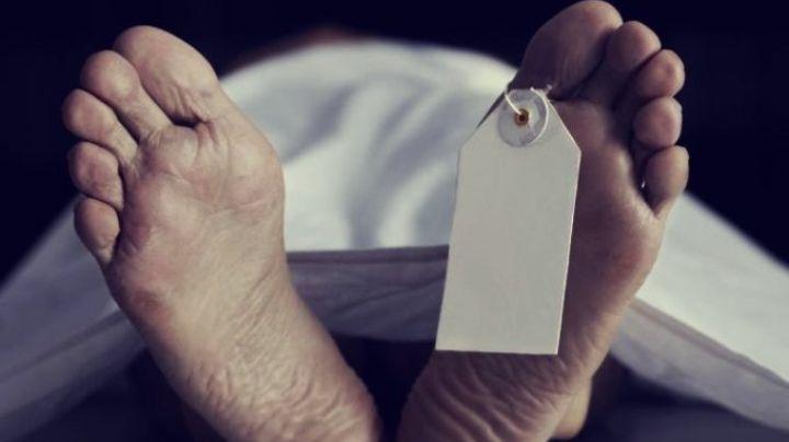 ¡De no creer! Funeraria olvida cadáver de abuelo y lo encuentran 2 meses después