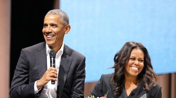 De la Casa Blanca a Netflix: Michelle y Barack Obama preparan más series en streaming