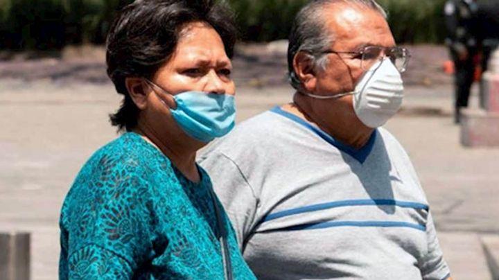 Sonora: Confirman 350 nuevos casos y 30 nuevos fallecimientos por Covid-19 en el estado