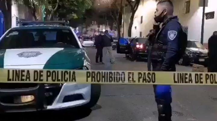 Familia es víctima de una agresión armada al pasear en auto; falleció la madre
