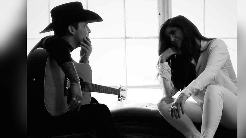 VIDEO: Ana Bárbara y Christian Nodal viven este momento juntos que enojaría a Belinda