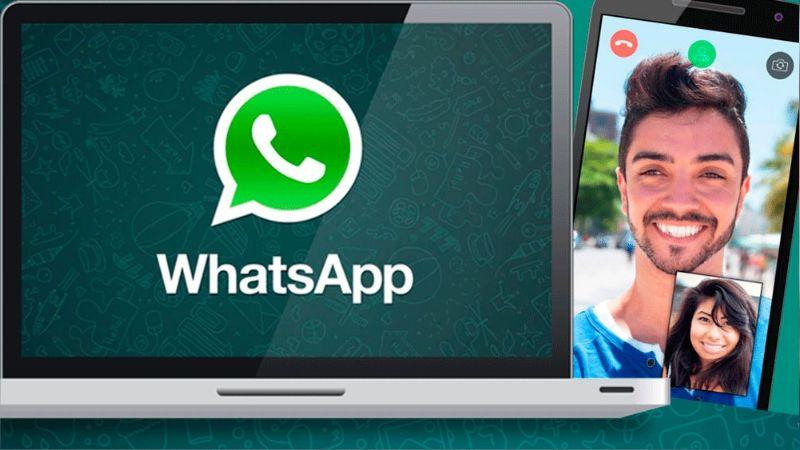 ¡Ya puedes realizar videollamadas en WhatsApp Web! Este truco ayuda a vivir la experiencia