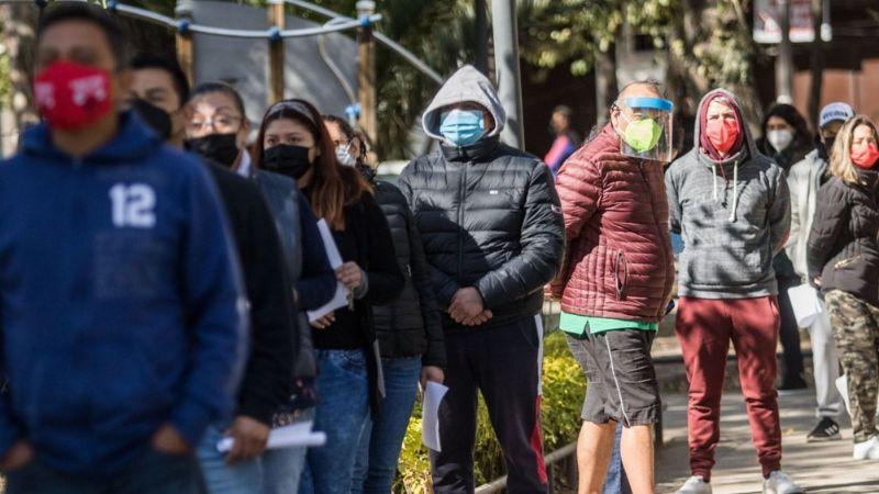 Covid-19 en México: SSA registra 234 mil 458 muertes y 2 millones 567 mil 821 casos positivos