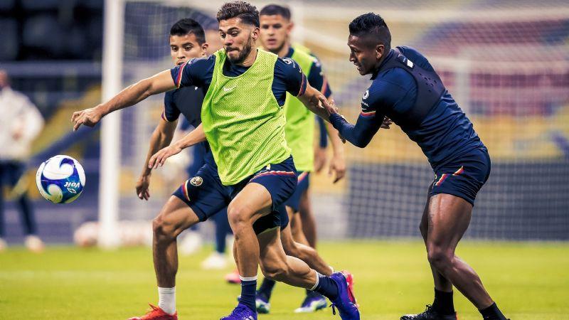 Las Águilas del América tienen la mira puesta en la cima del Guardianes 2021 de la Liga MX