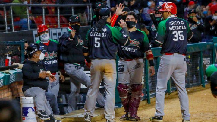 ¡No se pudo! México cae ante Puerto Rico y se despide de la Serie del Caribe Mazatlán 2021
