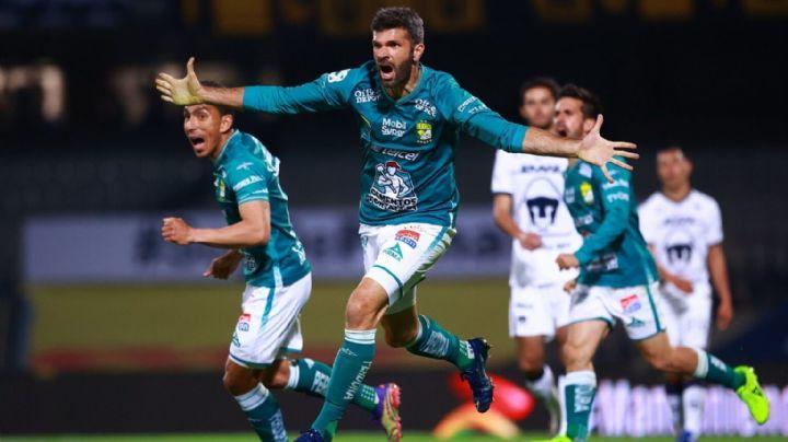 Jugador de León confiesa que jugó la final ante los Pumas con Covid