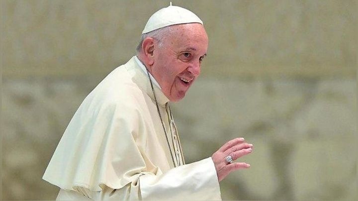 Nathalie Becquart, la primera mujer que el Papa Francisco eligió para el Sínodo de Obispos