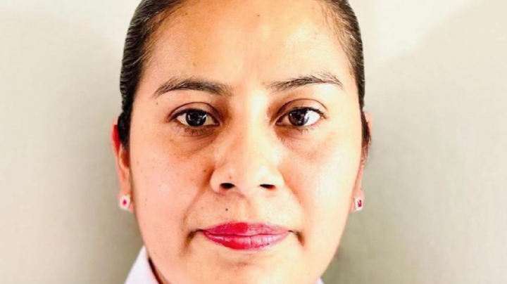 Terror en Oaxaca: Desaparece Nadia; la enfermera tomó un taxi y nunca llegó a trabajar