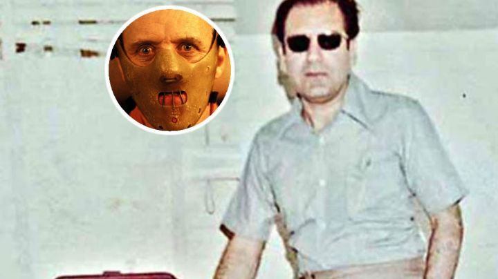 Alfredo Ballí: El sádico asesino mexicano que inspiró al homicida más famoso de Hollywood