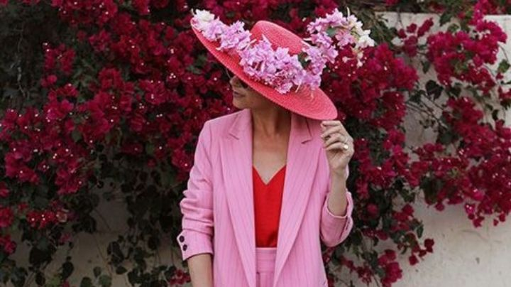 ¡Lleva el color de temporada! Descubre algunas maneras de usar el rosa en tus 'outfits'