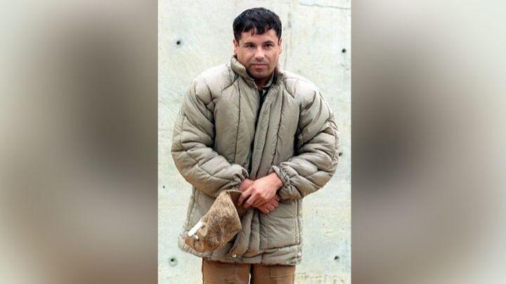 Desde langosta hasta vinos exclusivos, así era la lujosa vida del 'Chapo' Guzmán dentro de prisión