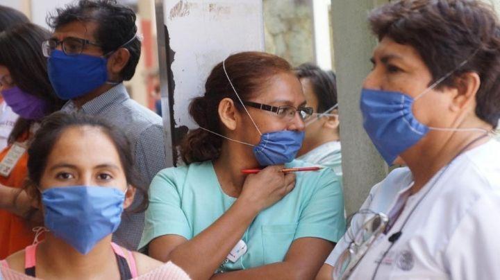 Secretaría de Salud confirma 318 casos y 38 muertes nuevas por Covid-19 en Sonora