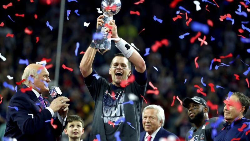¿Les falta Tom Brady? Estos equipos nunca han jugado un Super Bowl