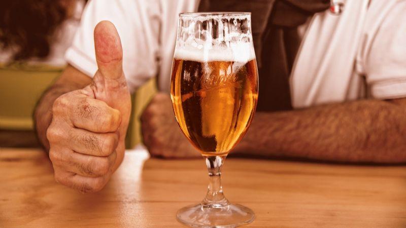 No es bueno mezclar antibióticos con alcohol: ¿Mito o realidad?