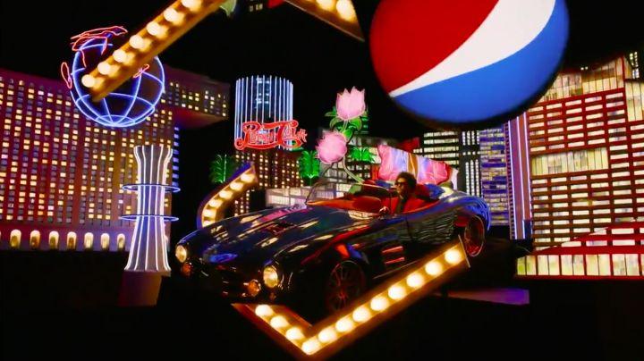 ¡Espectacular! The Weeknd deslumbra con un show diferente en el medio tiempo del Super Bowl