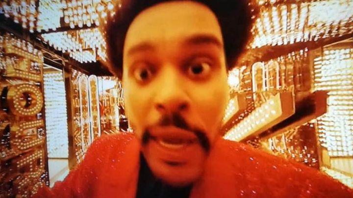 Bombardean con memes a The Weeknd tras su show de medio tiempo en el Super Bowl