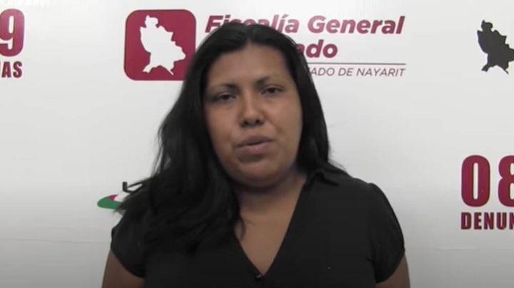 VIDEO: Mujer homicida narra cómo acabó con la vida de una embarazada para robarle su bebé