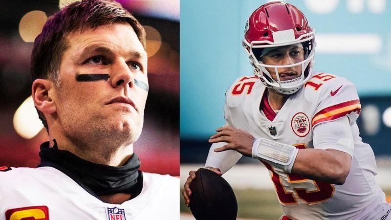 ¡Duelo de Titanes! ¿Por qué el enfrentamiento de Tom Brady y Mahomes del Super Bowl es tan esperado?