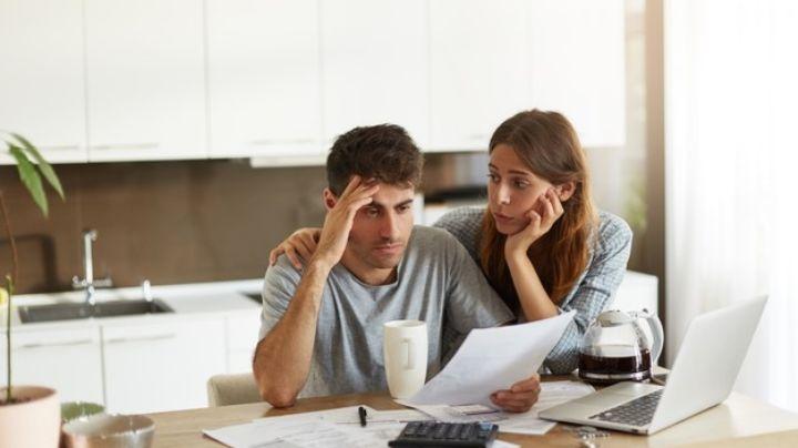 ¿Sigues en la cuesta de enero? Estos consejos terminarán con tu estrés financiero