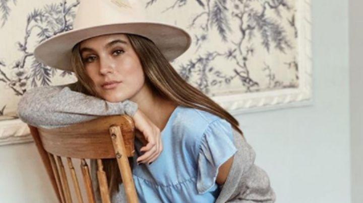 Romina, hija de Mayrín Villanueva, paraliza Instagram con increíble foto a sus 20 años