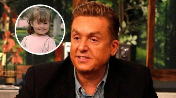 VIDEO: ¿Pleito familiar? Filtran cómo Daniel Bisogno se va a las cachetadas con su hija Michaela
