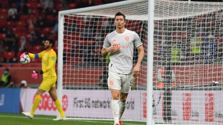 Bayern Munich derrota al Al Ahly; se enfrentará a Tigres en la final del Mundial de Clubes