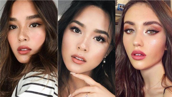Que nada te impida lucir bella: Estos pasos te ayudarán a maquillar tus ojos rasgados