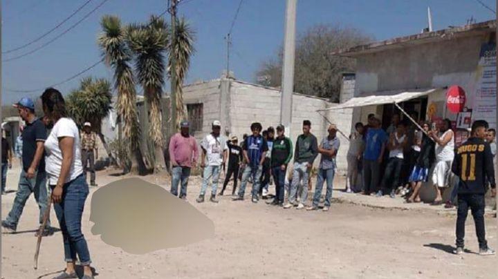 Habitantes de una comunidad linchan a un supuesto ladrón y dejan heridos a otros dos