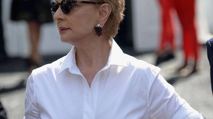 ¿Quién es Carolina Herrera? Conoce la historia detrás de este famoso ícono de la moda