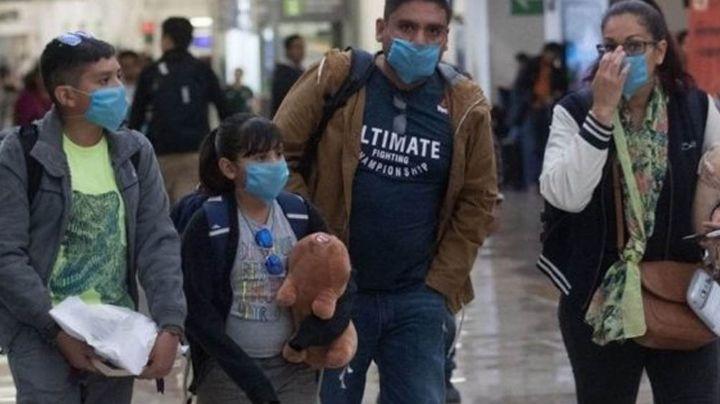 Secretaría deSalud confirma 32 fallecimientos y 157 casos nuevos de Covid-19 en Sonora