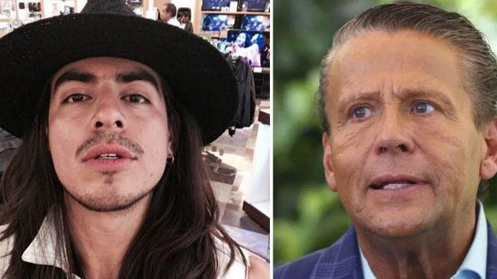 Rey Grupero y Alfredo Adame arman tremendo escándalo al enfrentarse en 'De Primera Mano'