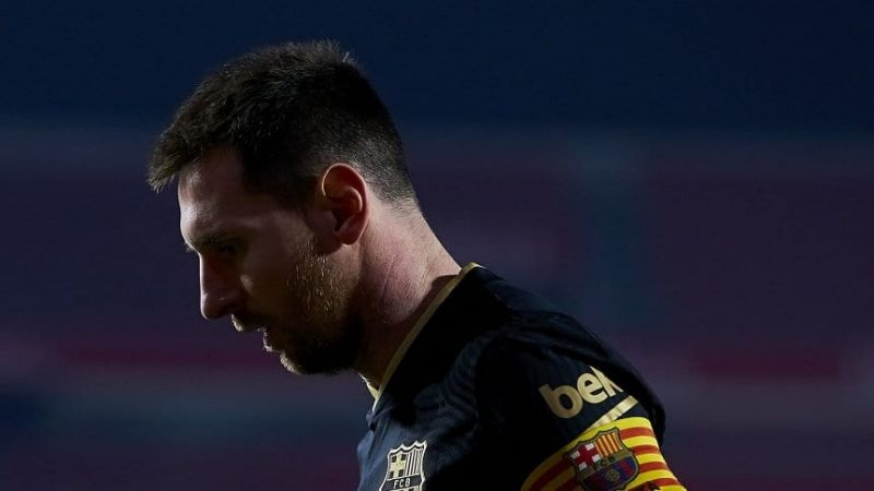 ¿Messi es la carta secreta del PSG? France Football alimenta los rumores sobre el argentino