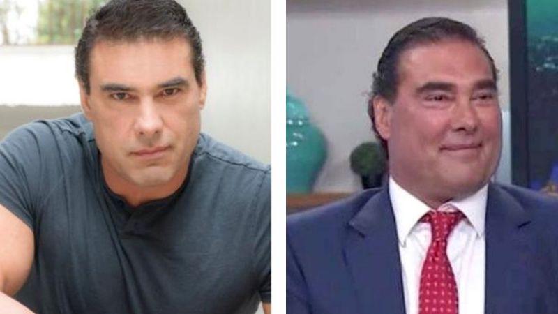 """Eduardo Yáñez revela en 'Hoy' su polémico secreto para no envejecer: """"Semen de ballena"""""""