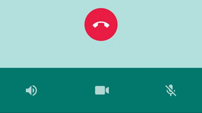 ¿Llamadas por WhatsApp? Estos pasos ayudan a gastar menos datos