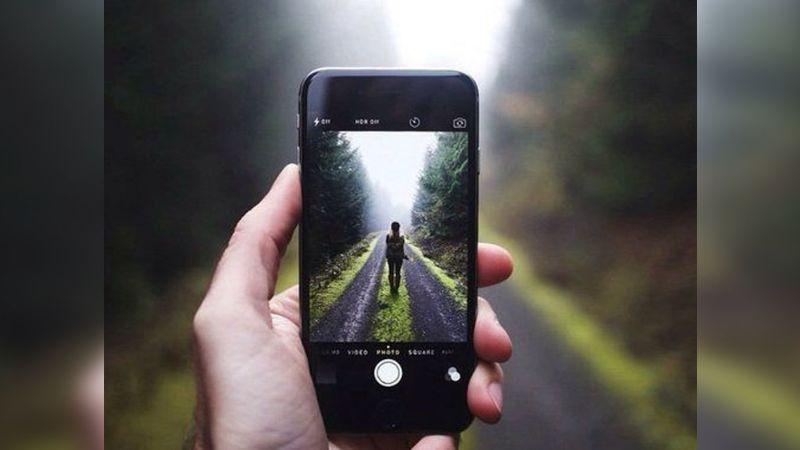 iPhone cuenta con un truco secreto para usar tu voz y tomarte una fotografía