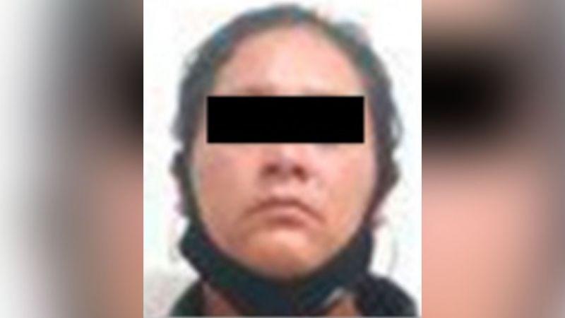 Atroz femicidio: Rosa María es vinculada a proceso por asesinar a una mujer al ahorcarla