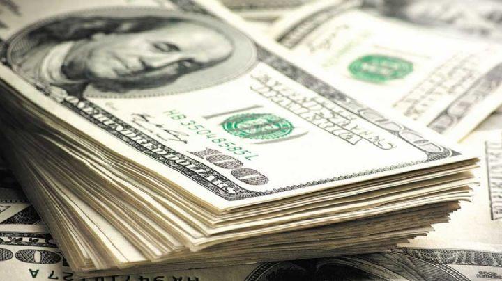 Precio del dólar hoy 9 de febrero de 2021 al tipo de cambio actual