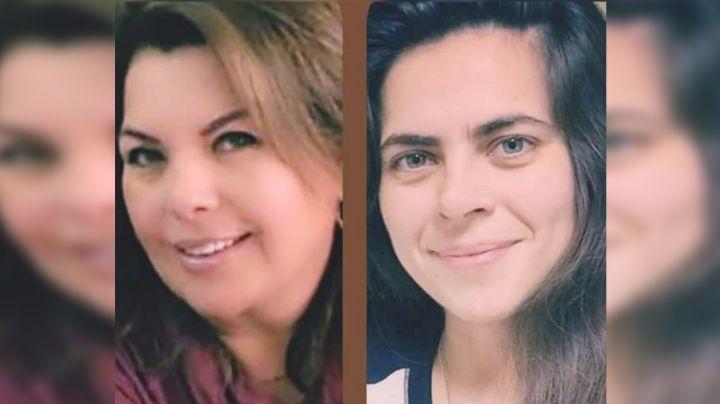 Fiscalía confirma que cuerpos encontrados en fosa son de madre e hija desaparecidas