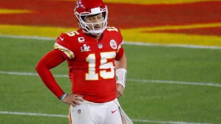 ¿Jugó el Super Bowl LV lesionado? Patrick Mahomes visitará el quirófano