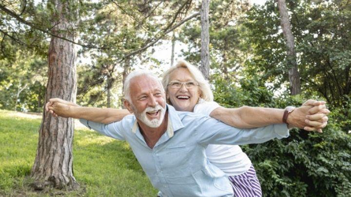 No lo podrás creer: Estos 5 sencillos hábitos podrían ayudarte a vivir por más años