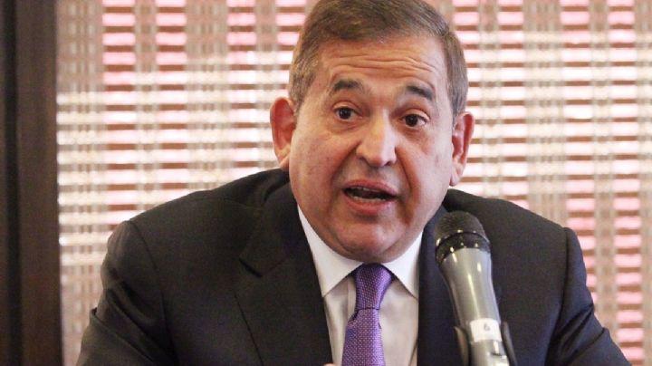 Alonso Ancira podría ser vinculado a proceso en la reanudación de su audiencia