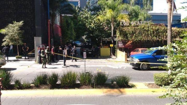 Ataque en Jalisco: Revelan identidad del asesinado; sujeto, vinculado a Aristóteles Sandoval