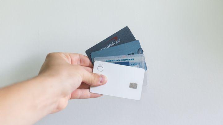 Tarjetas de crédito: Estos son todos elementos que las integran y no debes ignorar
