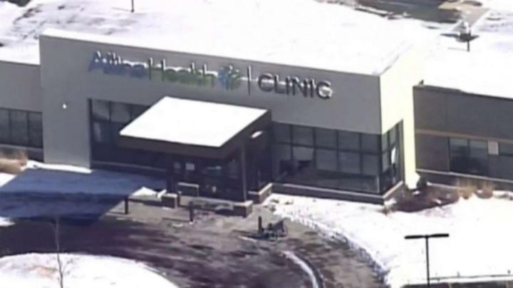 "Pánico en Minnesota: Tiroteo en hospital de Buffalo deja ""múltiples heridos"""